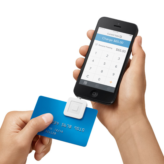 how to take credit card payments from paypal