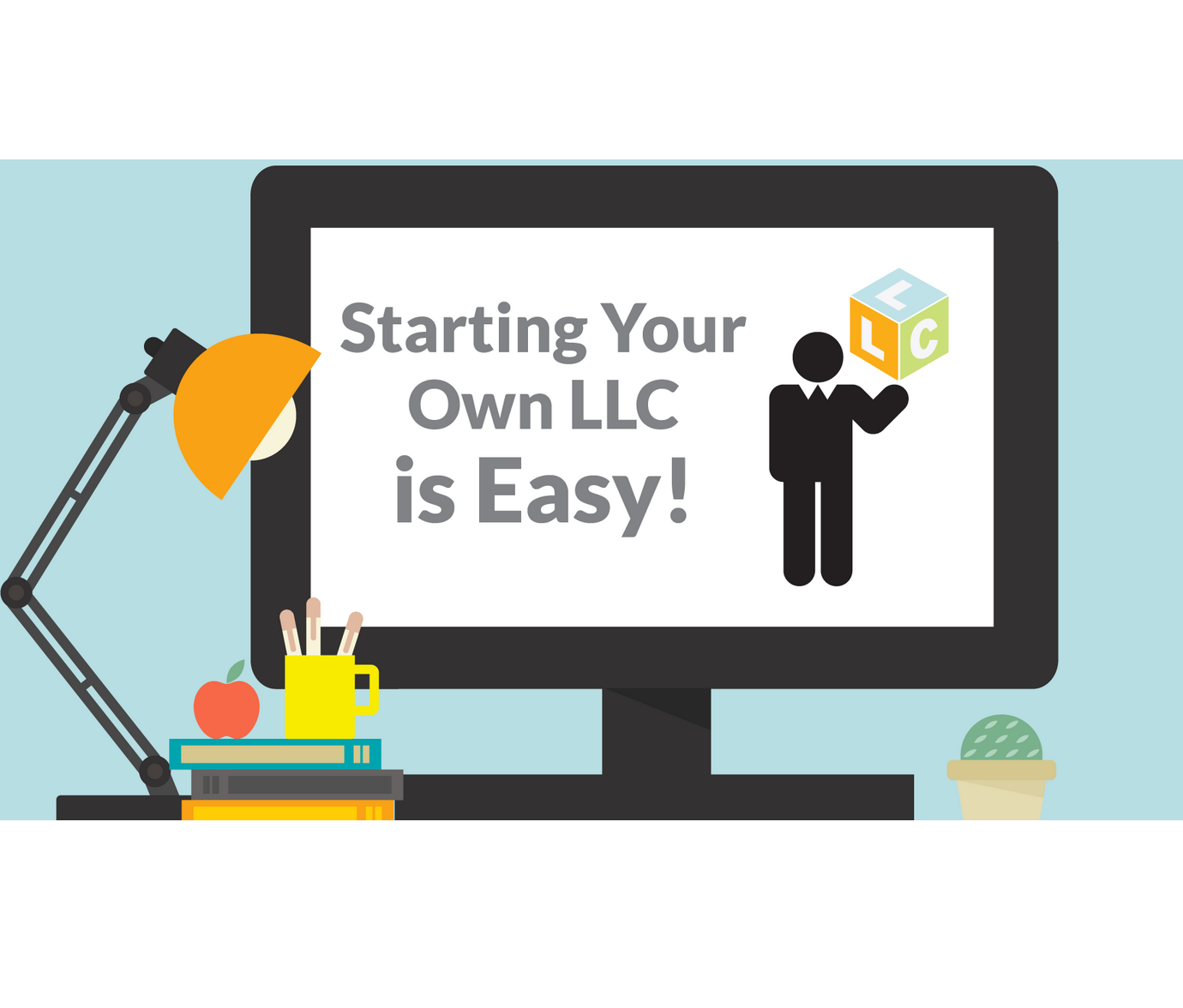 Start Your LLC In 3 Easy Steps