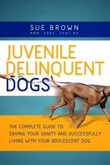 Juvenile Delinquent Dogs