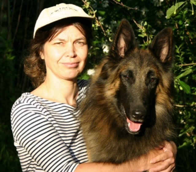 SPARCS 2015:  The Potential Of Social Learning In Dog-Human Interactions With Dr Márta Gácsi