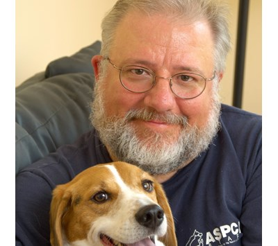 "SPARCS 2015: ""Dogs for a New Century: Using Canine Science to Reduce Stress in Dogs and People"" with Steve Zawistowski PhD, CAAB"