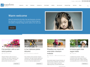 wordpress theme for dog trainers
