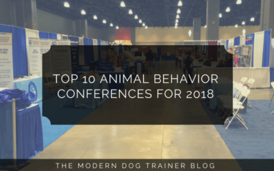 Top 10 Animal Behavior Conferences for 2018